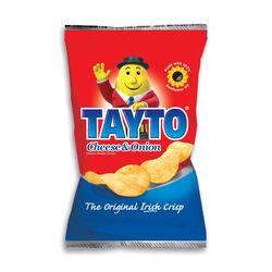 Tayto Cheese and Onion Sharing Bag 150g