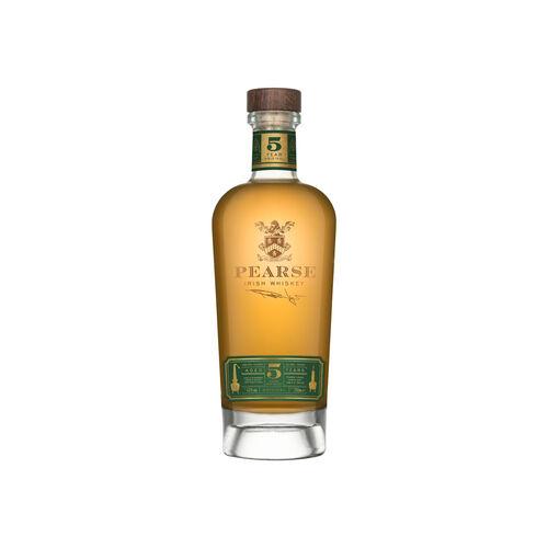 Pearse Lyons Pearse 5YO The Original Irish Whiskey  70cl