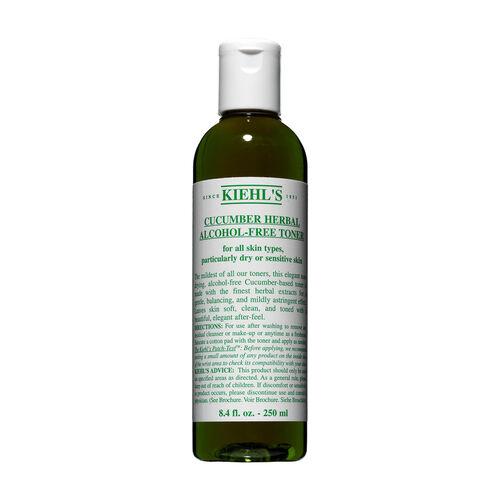 Kiehls Cucumber Herbal 250ml