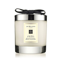 Jo Malone London Lime Basil & Mandarin  Home Candle 200g