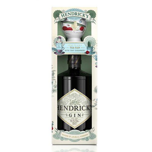 Hendricks Gin Tea Time Pack 1L