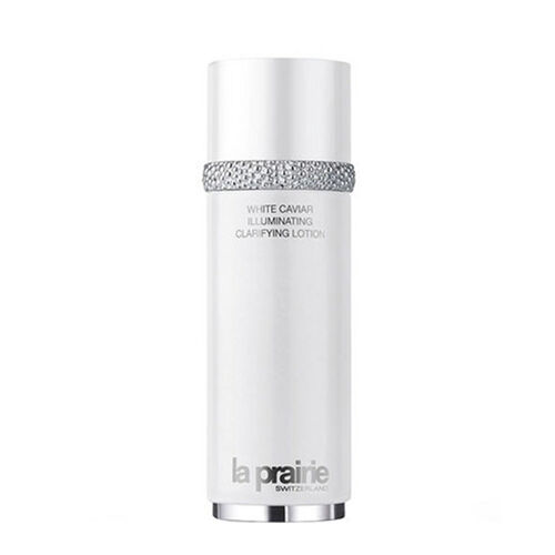 La Prairie White Caviar  Illuminating Clarifying Lotion 200ml