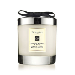 Jo Malone London Nectarine Blossom & Honey  Home Candle 200g