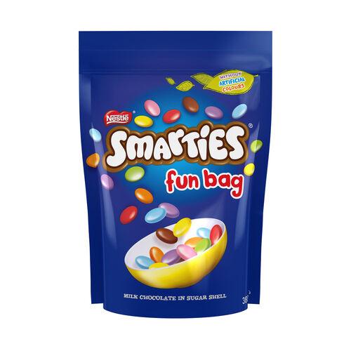 Smarties Fun Bag 380g