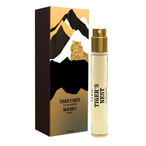 Memo Tigers Nest Travel Spray 10ml