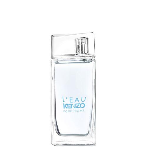 Kenzo L'eau Kenzo Pour Femme Eau de Toilette 50ml