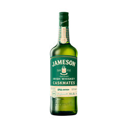 Jameson Irish Whiskey Caskmates IPA Edition 1L
