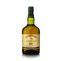 Redbreast Irish Whiskey 15 Yo 70cl