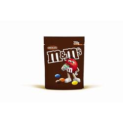 M&M Choco Pouch  250g 27 x 1