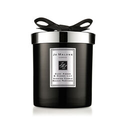 Jo Malone London Dark Amber & Ginger Lily  Home Candle 200g