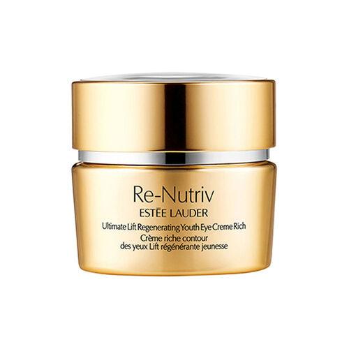 Estee Lauder Re-Nutriv Ultimate Lift Regenerating Youth Eye Creme  Rich 15ml