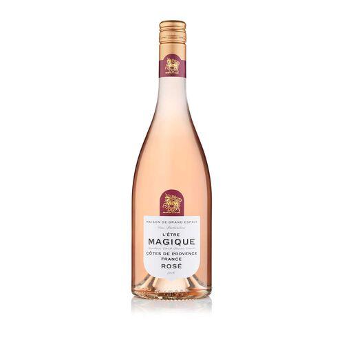 Maison De Grand Espirit L'être Magique  Côtes de Provence  75cl