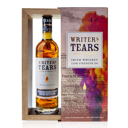 Writers Tears Cask Strength 2019 Irish Whiskey 70cl