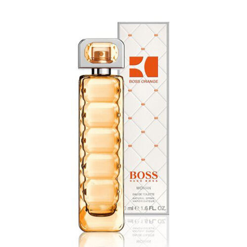 Boss Boss Orange  Eau de Toilette 50ml