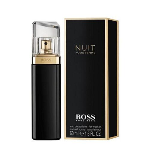Boss Nuit Pour Femme Eau de Parfum 50ml