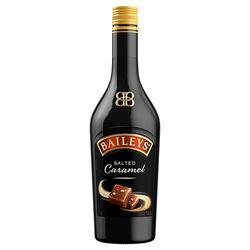 Baileys Salted Caramel Liqueur  1ltr 1L