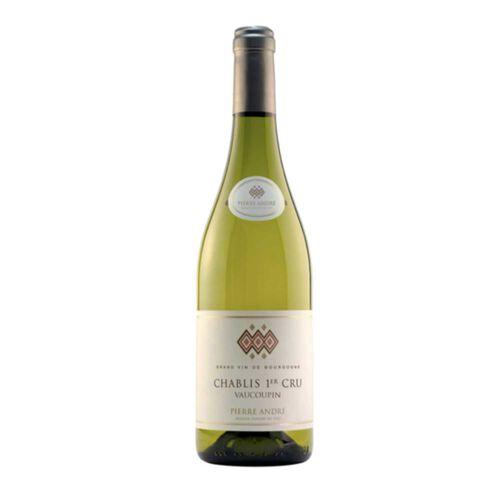 Chablis Premier Cru  Pierre Andre Wine 75cl