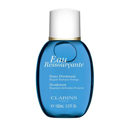 Clarins Eau Ressourçante  Deodorant Spray 100ml