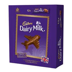Cadbury Milk Box