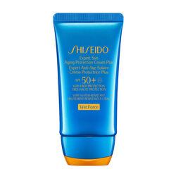 Shiseido Expert Sun Aging Protection  Cream Spf 50 100ml