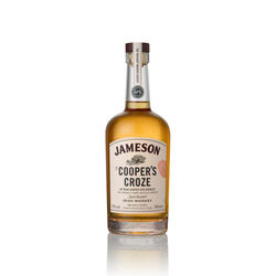 Jameson Irish Whiskey The Cooper's Croze 70cl Bottle