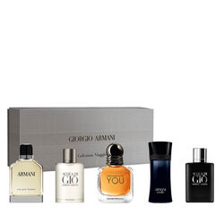 Armani Armani Men Viaggui Men Set