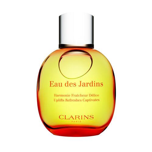 Clarins Eau Des Jardins Spray 100ml