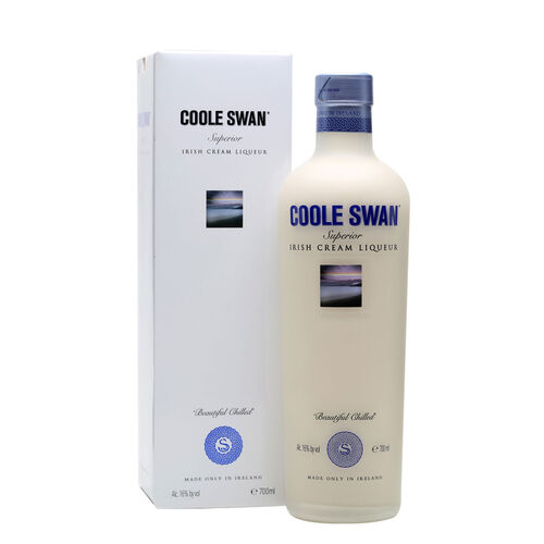 Coole Swan Cream Liqueur 70cl Gift Box