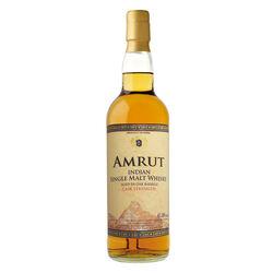 Amrut Cask Strength 61,8%, 70cl - Indian Single Malt