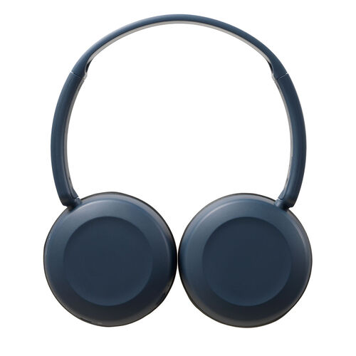 JVC Bluetooth on ears Headphone  Blue