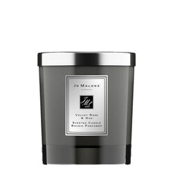 Jo Malone London Velvet Rose & Oud Cologne Intense Home Candle 200g Home Candle 200g
