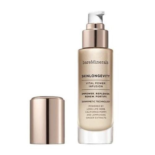Bare Minerals Skinsorials Skinlongevity Serum 50ml