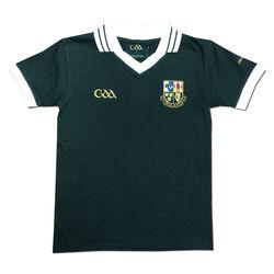 Irish Memories Green GAA Kids Supporter Top