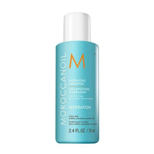 Moroccan Oil Hydrating Shampoo 70ml 70ml