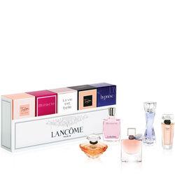 Lancome The Best of Lancôme 7.5ml/5ml x 3/4ml