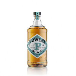 Powers Irish Whiskey Ireland Three Swallow  70cl Three Swallow Release 70cl