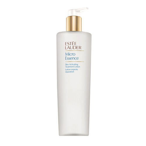 Estee Lauder Micro Essence Skin Activating Treatment Lotion (with Pump) 400ml