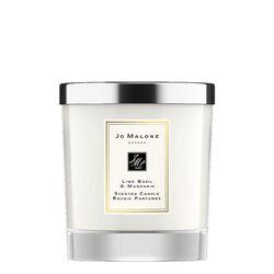 Jo Malone London Lime Basil & Mandarin Home Candle 200g Home Candle 200g