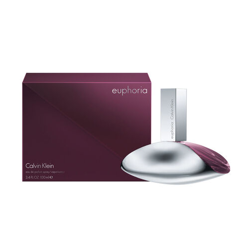 Calvin Klein Euphoria Lady Eau de Parfum 100ml