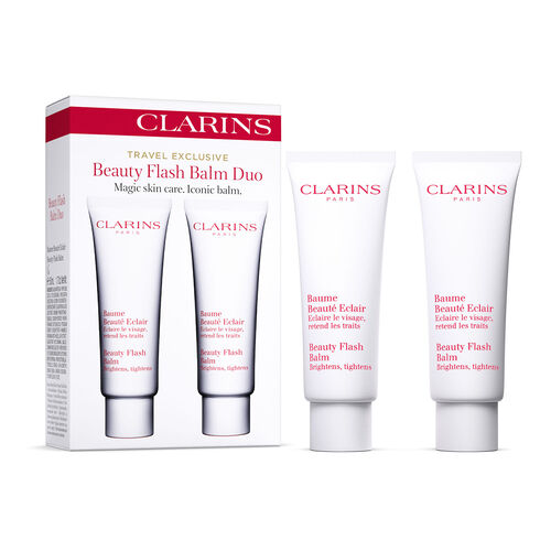 Clarins Beauty Flash Balm Duo 100ml