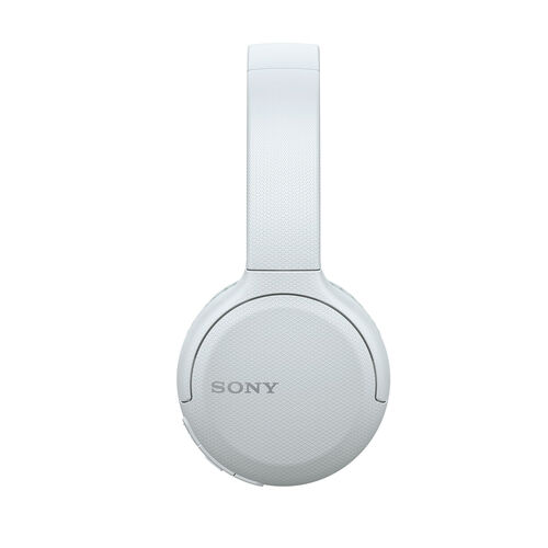 Sony Bluetooth Headphones with Google  White