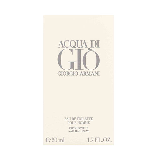 Armani Acqua Di Giò Eau de Toilette 50ml