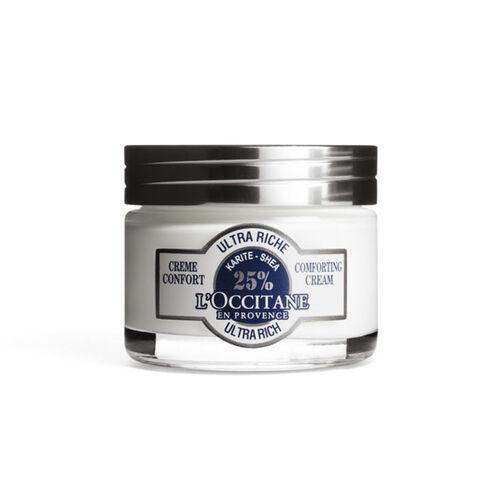L'Occitane Shea  Ultra Rich Comforting Cream 50ml
