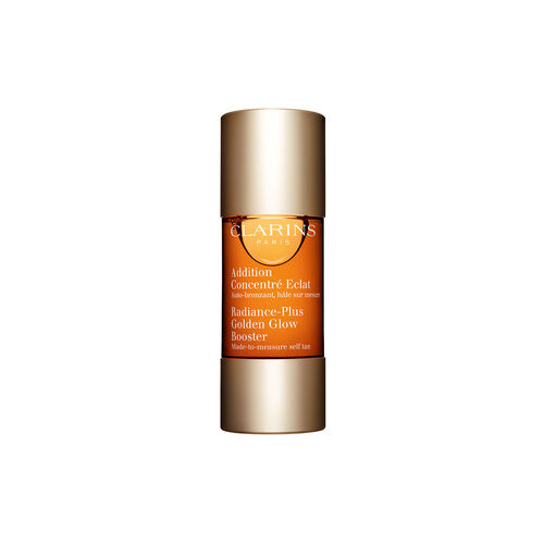 Clarins Booster Self Tanning Face