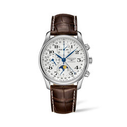 Longines L26734783 Master Collection 40.00mm
