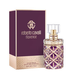 Roberto Cavalli Cavalli Florence Eau de Parfum 75ml