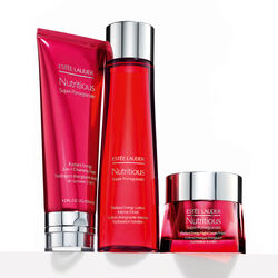 Estee Lauder Nutritious Overnight Radiance Collection