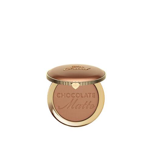 Too Faced Chocolate Gold Soleil Bronzer 8G