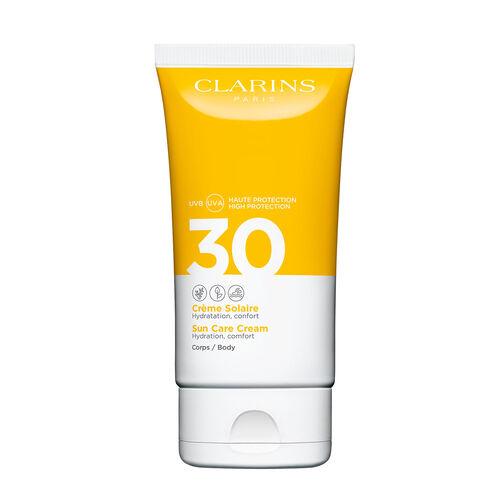 Clarins Body Sun Care Cream Spf30 150ml