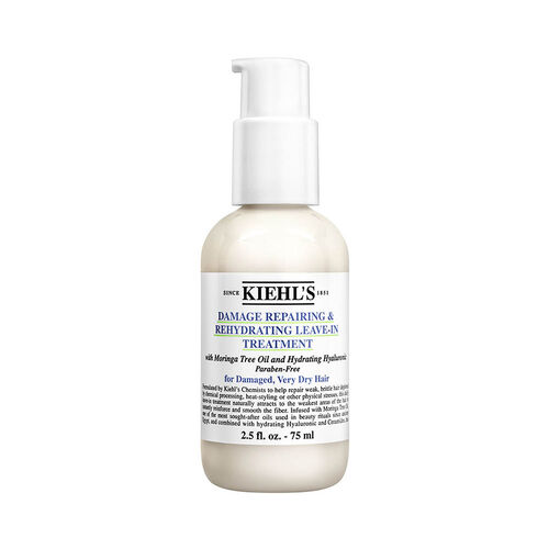 Kiehls Damage Repairing & Rehydrating 75ml